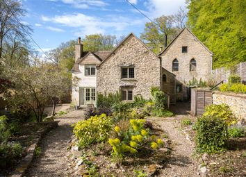 Thumbnail 3 bed detached house for sale in Tunley, Sapperton, Cirencester