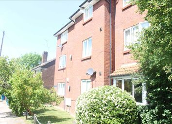 Thumbnail 1 bed flat to rent in Hollylodge, Buckingham Road, Harrow