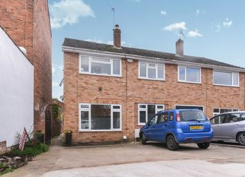 Thumbnail 5 bed property to rent in Nursery Walk, Worcester