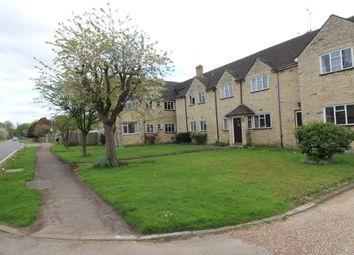 Thumbnail 2 bed flat to rent in Croughton Road, Aynho, Banbury