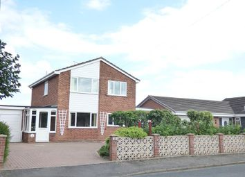 Thumbnail 4 bed detached house for sale in Ham View, Upton Upon Severn, Worcestershire