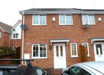 Thumbnail 3 bed property to rent in Wards End, Oadby, Leicestershire