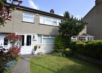 Thumbnail 3 bed terraced house for sale in Downend Road, Kingswood, Bristol