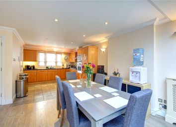 Thumbnail 3 bed detached house to rent in Belmont Mews, London