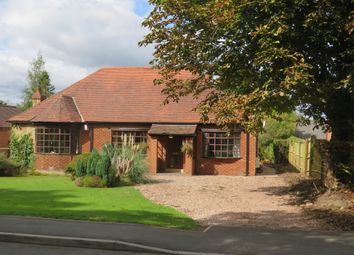 Thumbnail 2 bed detached bungalow for sale in Earlswood Common, Earlswood, Solihull