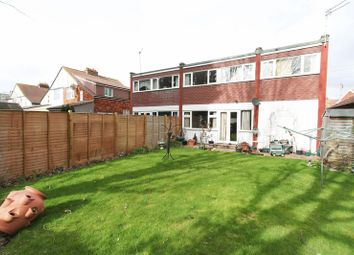 Thumbnail 4 bedroom semi-detached house for sale in St. Michaels Avenue, Clevedon