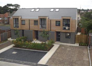 Thumbnail 3 bed end terrace house for sale in Faith Gardens, Parkstone, Poole