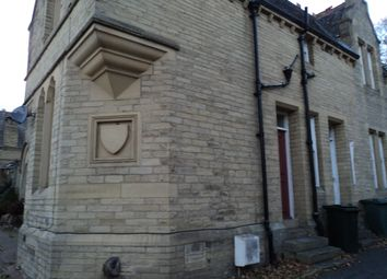 Thumbnail 1 bed end terrace house to rent in Mackturk Grove, Bradford