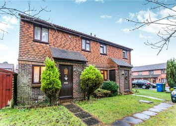 Thumbnail 1 bed semi-detached house for sale in Charterhouse Close, Forest Park, Bracknell
