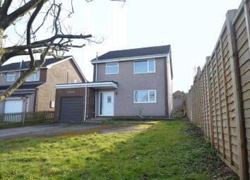 Thumbnail Detached house for sale in Milkwall, Coleford, Gloucestershire
