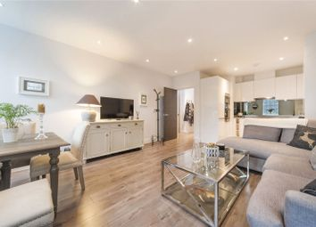 Thumbnail 1 bed flat for sale in Kew Bridge Road, Brentford, Middlesex