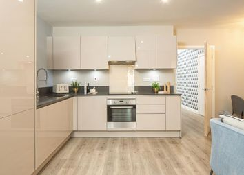 """Thumbnail 2 bedroom flat for sale in """"Buttercup House"""" at Glenburnie Road, London"""