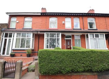 Thumbnail 3 bed terraced house to rent in Rochdale Old Road, Bury