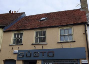 Thumbnail 2 bed flat to rent in High Street, Shaftesbury