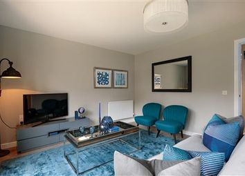 Thumbnail 5 bed flat for sale in Barn Road, Longwick, Buckinghamshire