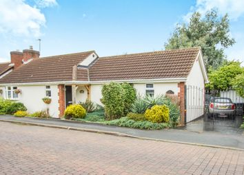 Thumbnail 2 bed detached bungalow for sale in Main Street, Higham-On-The-Hill, Nuneaton