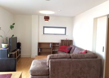 Thumbnail 2 bed flat to rent in Circle 109, 76 Henry Street, Liverpool