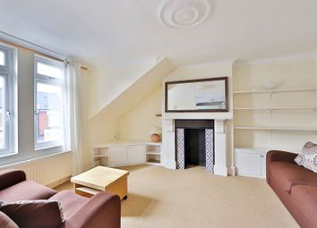 Thumbnail 2 bed flat to rent in Leathwaite Road, Battersea