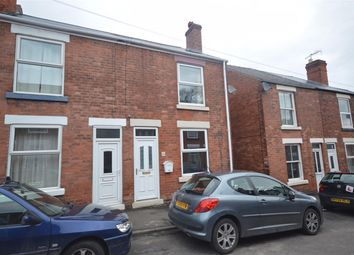Thumbnail 3 bed end terrace house to rent in Shirland Street, Chesterfield