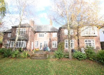 Thumbnail 7 bed detached house for sale in Green Lane, Allerton, Liverpool