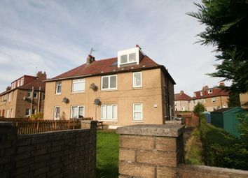 Thumbnail 4 bedroom maisonette for sale in 6 Parkhead Drive, Edinburgh