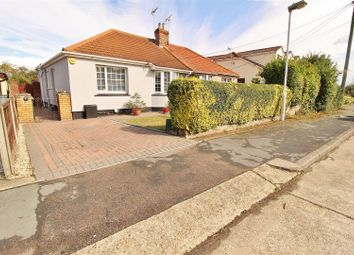 Thumbnail 3 bed property for sale in Alpha Close, Bowers Gifford, Basildon