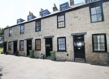 Thumbnail 3 bed terraced house to rent in Market Hill, Cowes, Isle Of Wight