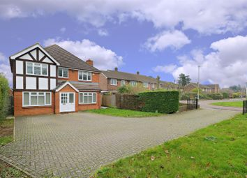 4 bed property for sale in Theobald Street, Borehamwood WD6