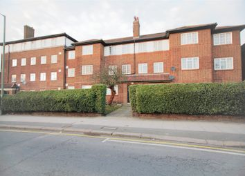 Thumbnail 3 bed flat to rent in Hendon Park Mansions, Queens Road, Hendon