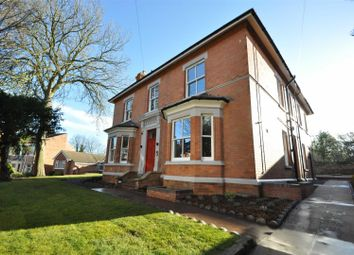 Thumbnail 2 bed flat to rent in St. Wulstans Crescent, Worcester