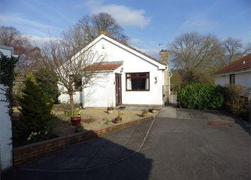 Thumbnail 2 bedroom detached bungalow for sale in St Lukes Gardens, Brislington, Bristol