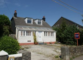Thumbnail 4 bed detached house for sale in Felsburg, Dobwalls, Liskeard, Cornwall