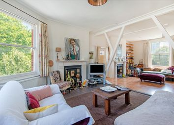 Thumbnail 3 bed duplex for sale in Savernake Road, Hampstead