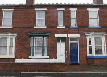Thumbnail 2 bedroom terraced house to rent in Wilbraham Road, Walsall
