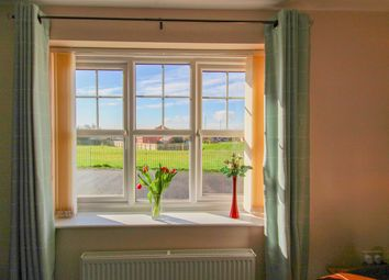 Thumbnail 3 bed detached house for sale in Beacon Green, Skelmersdale, Skelmersdale