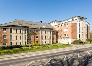 Thumbnail 2 bed flat for sale in Fulford Place, Hospital Fields Road, York