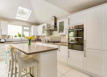 Thumbnail 4 bed semi-detached house for sale in Merafield Drive, Plympton, Plymouth