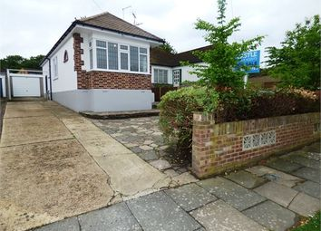 Thumbnail 2 bed semi-detached bungalow for sale in Mountain Ash Avenue, Leigh On Sea