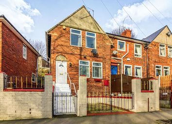 Thumbnail 2 bed semi-detached house to rent in Horninglow Road, Sheffield