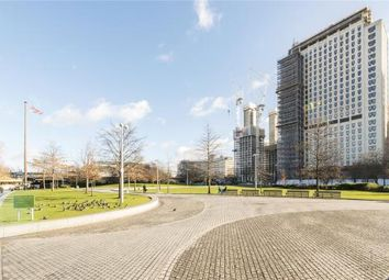 Thumbnail 2 bed flat for sale in Thirty Casson Square, South Bank Place, London