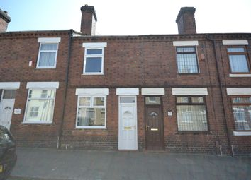 Thumbnail 2 bedroom terraced house to rent in Nelson Street, Fenton, Stoke-On-Trent