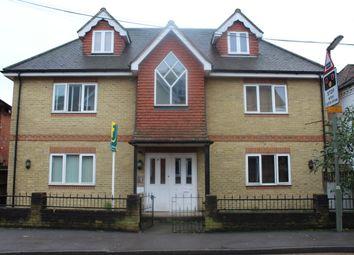 Thumbnail 2 bed flat for sale in 19 Farncombe Street, Farncombe