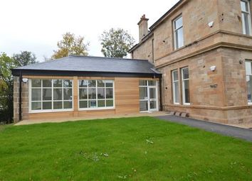 Thumbnail 2 bed flat for sale in James Salmon Bulding, Rutherford Drive, Lenzie