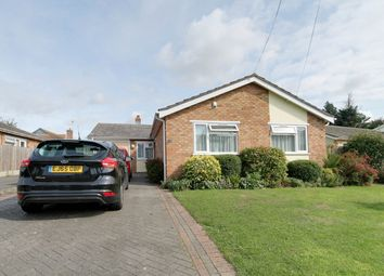 Thumbnail 3 bed property for sale in Prince Albert Road, West Mersea, Colchester