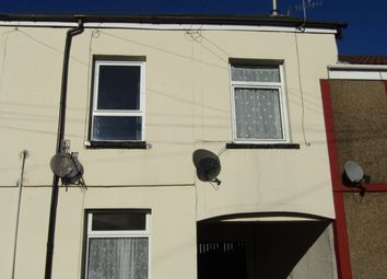 Thumbnail 1 bed flat to rent in Dean Street, Aberdare