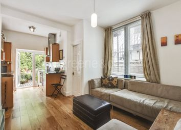 Thumbnail 2 bed flat for sale in Kilburn Lane, Queens Park, London