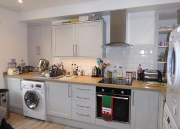 Thumbnail 1 bed flat to rent in Market Place, Sturminster Newton