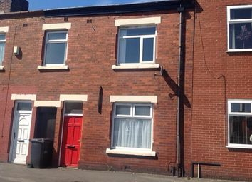 Thumbnail 2 bedroom terraced house to rent in Acregate Lane, Preston
