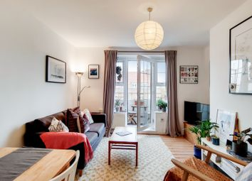 Forster Road, London SW2. 2 bed flat for sale