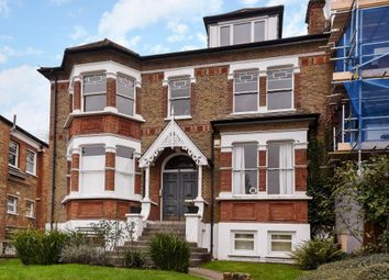 Thumbnail 2 bed flat for sale in Christchurch Road, Crouch End N8,